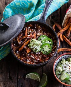 10 Vegan Recipes That Will Make You Rethink the Whole Meat Thing