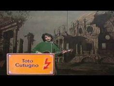 Toto Cotugno Soy un italiano
