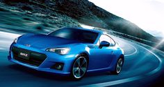 2013 Subaru BRZ - Best cars for this summer