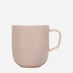 Love this mug!  Iittala - Products - Drinking - Hot drinks - Mug 0.36 L, Letti old rose