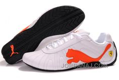 02c8b1a06fad04 Find Puma Women Speed Cat Big White Orange Shoes Cheap To Buy online or in  Pumacreppers. Shop Top Brands and the latest styles Puma Women Speed Cat  Big ...