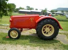 1954 massey harris 44 special tractor shelby ohio - Craigslist tennessee farm and garden ...