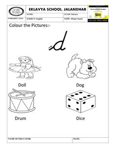 71 Best Pre- Primary Worksheets images | Countertops, Worksheets ...