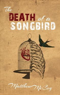 death of a songbird. Her life of locked doors, boring books and isolation might have been bearable if she were permitted to use her gift like the men did