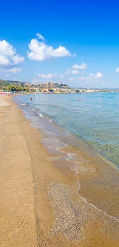 Platanias in Chania, Crete
