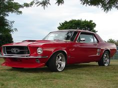 1967 ford mustang coupe Maintenance/restoration of old/vintage vehicles: the material for new cogs/casters/gears/pads could be cast polyamide which I (Cast polyamide) can produce. My contact: tatjana.alic@windowslive.com