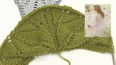 In this DROPS video we show you how to knit the Winter Cozy shawl with cable edge in DROPS This shawl is knitted in DROPS Cloud, but in the video we knit… Lace Knitting, Knitting Stitches, Knitting Patterns Free, Knit Patterns, Knit Crochet, Drops Design, Red Heart Free Patterns, Drops Baby Alpaca Silk, Knitting Videos