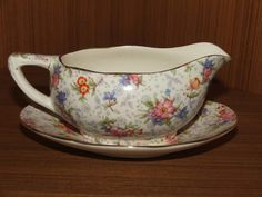 Antique Dishes | ... Bazaar Secondhand with Style | antique china and glass | Royal Winton