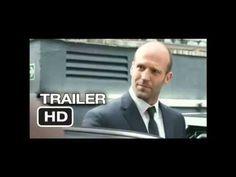 Hummingbird Official 2013 Trailer - Jason Statham Movie HD