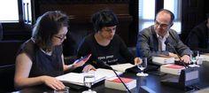 JxSí i la CUP sumen forces en la tramitació exprés de la llei de desconnexió | VilaWeb