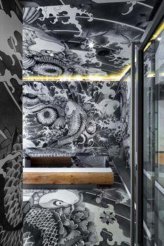 vincent-coste-japanese-restaurant-koi-yakuza-tattoo-interiors-aix-en-provence-france-designboom-02