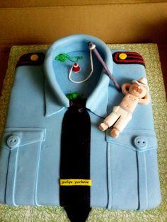Торт миллиционеру