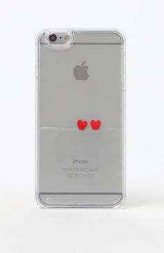 Floating Hearts iPhone 6 /6 s Case