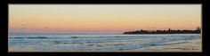 Culburra - Glowing Evening Sky