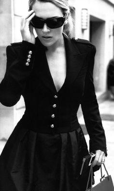 Kate Winslet. So beautiful.