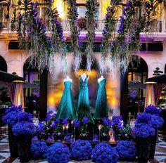 Purple in Paris!!!   #teamleatham