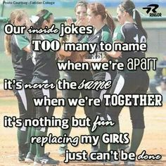 Me! I would cry every time the senior left. We all loved each other! My girls will always be in my heart!