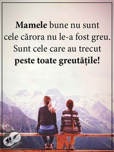 O mamă - Viral Pe Internet Science And Nature, Thoughts, Words, Memes, Day, Quotes, Movie Posters, Mothers, Quotations