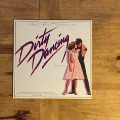 Artist: Various Artists Album: Dirty Dancing Original Soundtrack