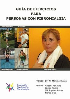 Guia ejercicios fibromialgia Equador, Bipolar Disorder, Sciatica, Body Care, Pilates, Healthy Life, Detox, Presentation, Health Fitness