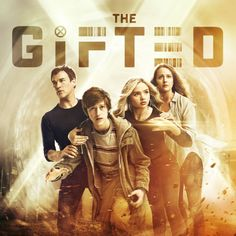 The Gifted premiere is now FREE on iTunes! The pilot was fantastic. http://ift.tt/2fNuDe5
