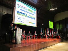 Foro Greencities 2013