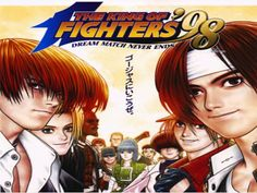 The King Of Fighters 98 apk v1.0 Android Game Free Download | Androider - Free Download Paid Android Games | Cracked Apk Data Obb | Mods | A...