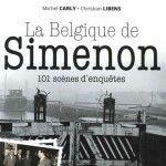 Il Belgio di Simenon 101 paesaggi belgi