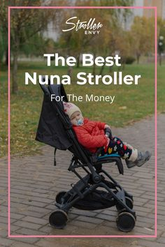 Looking for comfort and care for your baby but something within the budget for you? These Nuna strollers make it easier no matter where you and your baby go! Although we think this entire brand is amazing, we reviewed the best strollers and chose a winner! Check out which stroller takes the gold (in our book)! #strollers #nunastroller #strollerreviews Baby Stroller Brands, Best Baby Strollers, Double Strollers, Infant Activities, Fun Activities, Kids And Parenting, Parenting Hacks, Convertible Stroller, Jogging Stroller