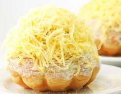 How to make Polvoron, Mamon, Ensaymada, and other Pinoy favorites - Yahoo She Philippines