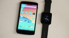 Doar 25% din telefoanele cu Android sunt compatibile cu Android Wear
