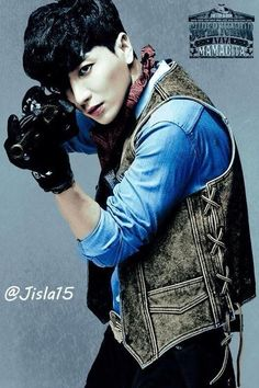 7mo. álbum Super Junior  'MAMACITA' Photo teaster color