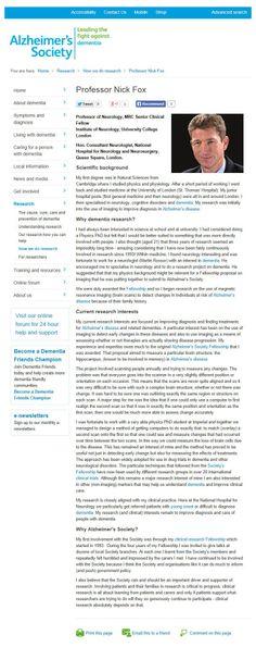 Alzheimers, Dementia, Scripts, Biography, Professor, January, Fox, Teacher, Biography Books
