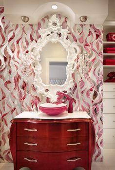Bathroom Baroque