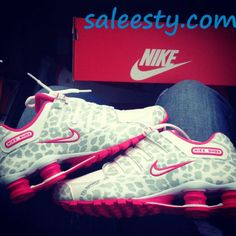 pink nikes      as usual, a pair of Nike's Shoes for Cheap im in love with and I can't find them.