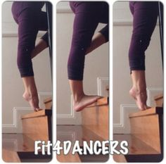 Ankle and arch strength
