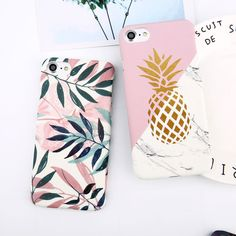 iPhone 8 7 Plus Ultra Thin Pattern Shockproof Case Cover Hard Back For Apple - Pineapple - Ideas of Pineapple - iPhone 8 7 Plus Ultra Thin Pattern Shockproof Case Cover Hard Back For Apple Price : Summer Iphone Cases, Cases Iphone 6, Iphone 7 Covers, Cute Phone Cases, Iphone 4, Pink Iphone, Iphone 8 Plus, Diy Phone Case Design, Friends Phone Case