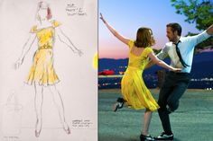 Oscars 2017: Costume nominees bring designs to life