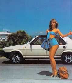 Fiat Ritmo CL 1980