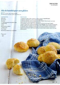 Revista Bimby Setembro 2015 Happy Foods, Low Fodmap, Make It Simple, Food And Drink, Gluten, Vegan, Cooking, Healthy, Recipes