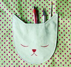 Bilderesultat for sewing pockets
