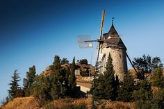 Cucugnan-Languedoc-Roussillon-France.