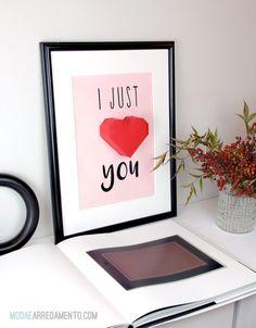 Da stampare e regalare per san valentino idee creative for Idee da regalare