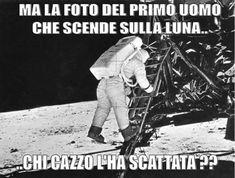 Primo uomo sulla Luna *