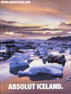 Absolut Iceland