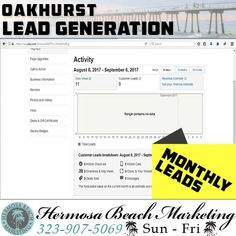 323-907-5069 Oakhurst SEO Internet Marketing. Visitors need marketing concierge. Off season needs expansion. Getting phone calls from both? You need what we sell... which is time to sell.  #SeoOakhurst #OakhurstSeo #InternetMarketingOakhurst #OakhurstInternetMarketing #MarketingOakhurst #OakhurstMarketing #SearchEngineOptimizationOakhurst #OakhurstSearchEngineOptimization #Oakhurst #HermosaBeachMarketing Competitor Analysis, Concierge, Lead Generation, Search Engine Optimization, Internet Marketing, Seo, Activities, Phone, Inspiration