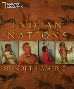 """Describes the histories and cultures of the Native American tribes of North America, focusing on eight regions, and detailing the lives of significant individuals such as Sitting Bull, Sacagawea, Red Jacket, Oren Lyons, and others."""