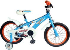 Specifications of Kross Hot Wheel 16 Road Cycle : Brakes	V-Brake, Fork	Front, Frame Material	Steel, Mudguard	U-Shaped