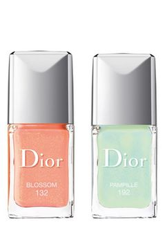 loving these colors together for Spring!