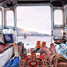 Travel // Airstream